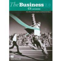 Książki do nauki języka, The Business 2.0 Advanced Podręcznik + Elektroniczny Zeszyt Ćwiczeń (opr. miękka)