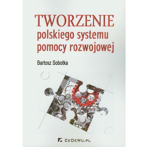 Biblioteka biznesu, Tworzenie polskiego systemu pomocy rozwojowej (opr. miękka)