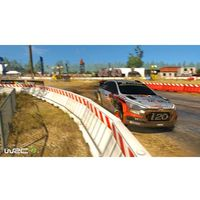 Gry PS4, WRC 6 (PS4)