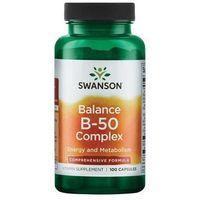 Detox i oczyszanie organizmu, Swanson Gamma Tokoferol 30 kaps.