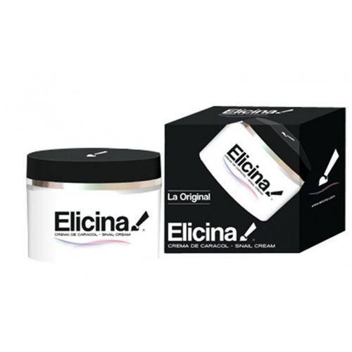 Preparaty na blizny, ELICINA Krem ze Ślimaka 40 g