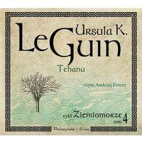 Audiobooki, Tehanu. Ziemiomorze 4 (Audiobook) - Wysyłka od 3,99 - porównuj ceny z wysyłką