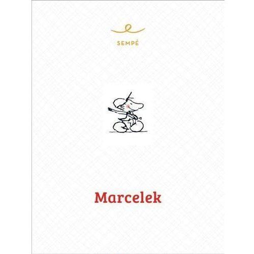Literatura młodzieżowa, Marcelek. Darmowy odbiór w niemal 100 księgarniach! (opr. twarda)