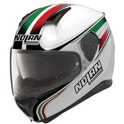 (P) Kask integralny Nolan N87 Italy 2016