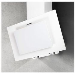 Okap naścienny Nano Biały 50 cm, 428 m3/h