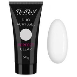 NeoNail DUO ACRYLGEL PERFECT CLEAR (60 g.)