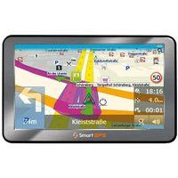 Nawigacja samochodowa, SmartGPS SG 777 EU