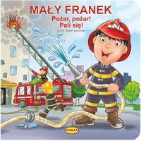 Książki dla dzieci, MAŁY FRANEK - Ernest Błędowski OD 24,99zł DARMOWA DOSTAWA KIOSK RUCHU (opr. kartonowa)