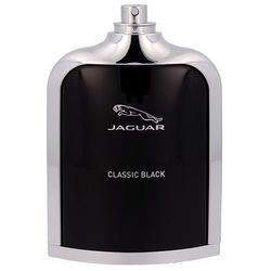 Jaguar Classic Black 100ml M Woda toaletowa tester
