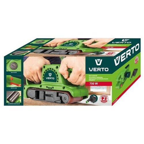 Szlifierki i polerki, Verto 51G707