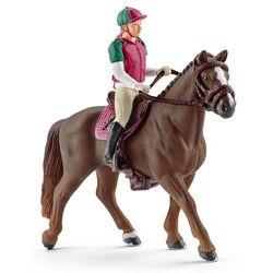 Farm Life - Jeździec pokazowy SLH 42288