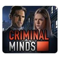 Gry PC, Criminal Minds (PC)
