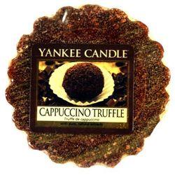 Wosk zapachowy - Capuccino Truffle - 22g - marki Yankee Candle