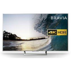 TV LED Sony KD-65XE8577