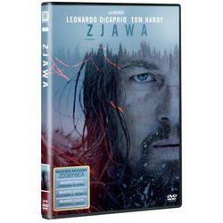Zjawa (DVD)