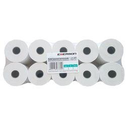 Rolki papierowe do kas termiczne Emerson, 57 mm x 25 m, zgrzewka 10 rolek - Super Ceny - Rabaty - Autoryzowana dystrybucja - Szybka dostawa - Hurt