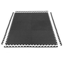 Mata puzzle pod sprzęt siłowy 180 x 120 x 1,2 cm