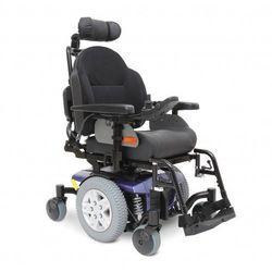 Elektryczny, kompaktowy wózek inwalidzki firmy Pride - Quantum Q4 ION