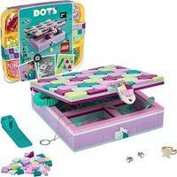 Klocki dla dzieci, 41915 SZKATUŁKA NA BIŻUTERIĘ (Jewellery Box) KLOCKI LEGO DOTS