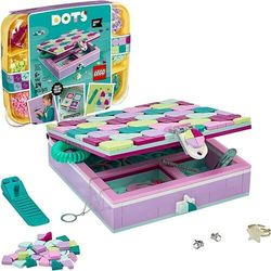 41915 SZKATUŁKA NA BIŻUTERIĘ (Jewellery Box) KLOCKI LEGO DOTS