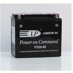 LANDPORT AKUMULATOR YTR4A-BS 12V 2,3Ah 113x49x85 YTR4ABS L