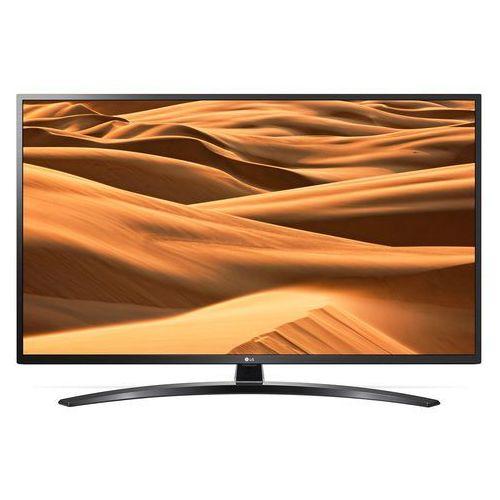 Telewizory LED, TV LED LG 50UM7450