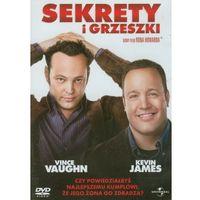 Filmy komediowe, Sekrety i grzeszki - Allan Loeb