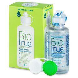 Płyn do soczewek Biotrue™ 120 ML