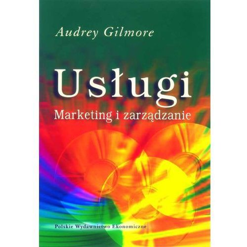 Biblioteka biznesu, Usługi. Marketing i zarządzanie (opr. miękka)