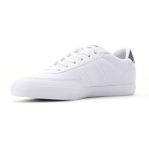 Pozostałe obuwie męskie, Lacoste Court-Master 118 3 Cam 7-35CAM01201R5