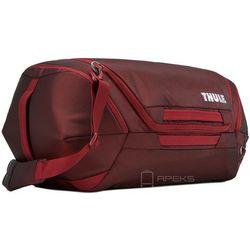 Thule Subterra Duffel 60L torba podróżna na ramię / czerwona - Ember