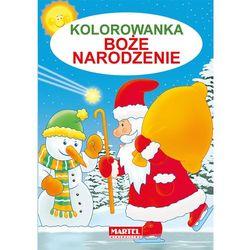 Kolorowanka Boże Narodzenie - Jarosław Żukowski OD 24,99zł DARMOWA DOSTAWA KIOSK RUCHU