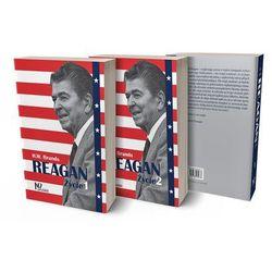 Reagan. Darmowy odbiór w niemal 100 księgarniach! (opr. miękka)