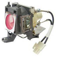 Lampy do projektorów, Lampa do BENQ MP770 - generyczna lampa z modułem (original inside)