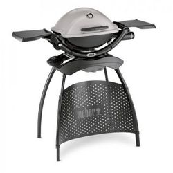 Weber Q 1200 Stand grill gazowy