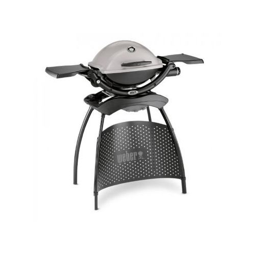 Grille, Weber Q 1200 Stand grill gazowy
