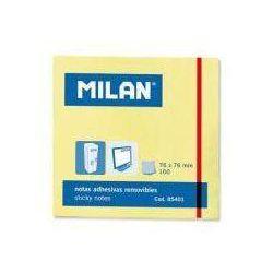 Karteczki samoprzylepne 76x76/100K MILAN