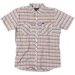 koszula BRIXTON - Memphis Rust Plaid (RSPLD) rozmiar: L