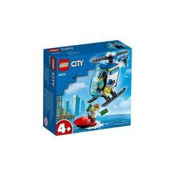 LEGO City Helikopter policyjny 1Y40CH Oferta ważna tylko do 2031-05-25