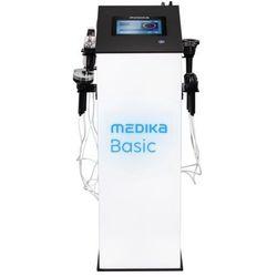 Kombajn kosmetyczny Medika Basic 8w1 fale radiowe, dermomasaż