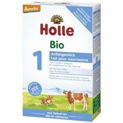 Holle Ekologiczne Mleko 1 Początkowe od Urodzenia - Od Urodzenia