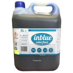Campi InBlue uniwersalny do wc turystycznych 5l płyn do toalet kempingowych