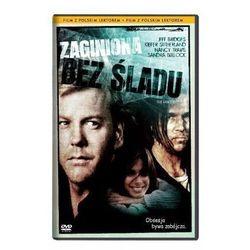 Zaginiona bez śladu (film z polskim lektorem) (DVD) - George Sluizer