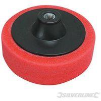 Gąbki samochodowe, Silverline Red Soft