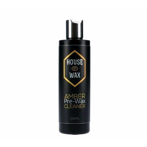 Pozostałe kosmetyki samochodowe, House of Wax Amber Pre Wash Cleaner 250ml