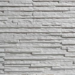 KAMIEŃ ELEWACYJNY PALERMO 1 WHITE PŁYTKA OPAKOWANIE 0,62M2 FIRMY STEGU