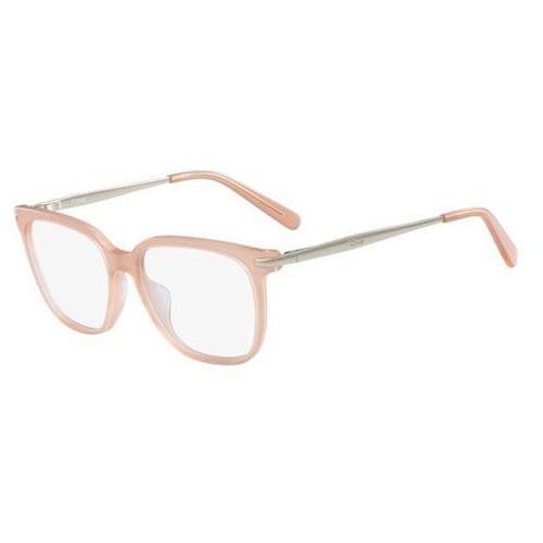 Okulary korekcyjne, Okulary Korekcyjne Chloe CE 2707 749