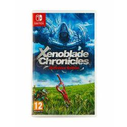 Xenoblade Chronicles Definitive Edition (NSW) // WYSYŁKA 24h // DOSTAWA TAKŻE W WEEKEND! // TEL. 696 299 850
