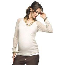 Sweter ciążowy Soraja
