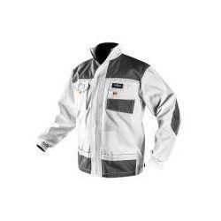 Bluza robocza NEO 81-110-XXL HD Biały (rozmiar XXL/58)